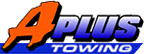 Aplus Towing Logo